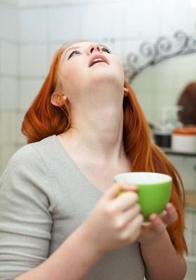 Раствор для промывания горла