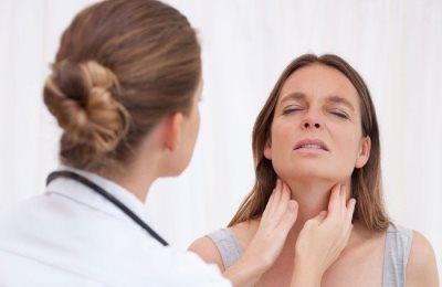 Когда обращаться к врачу?