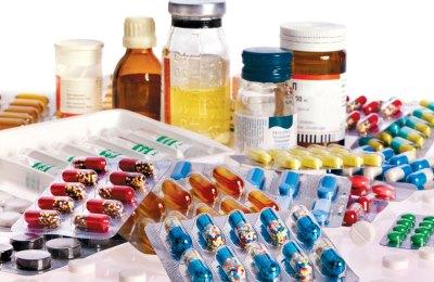 Медикаменты вызывающие патологии