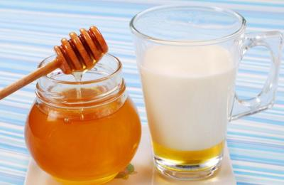 Молоко и мед