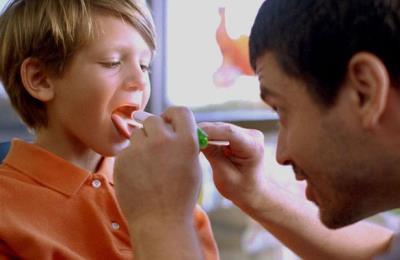 Особенности болезни у малышей