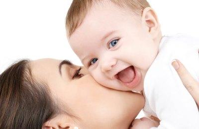 Поддержание иммунитета ребенка