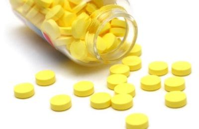 Полоскание с фурацилином