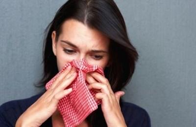 Проявление патологии носа
