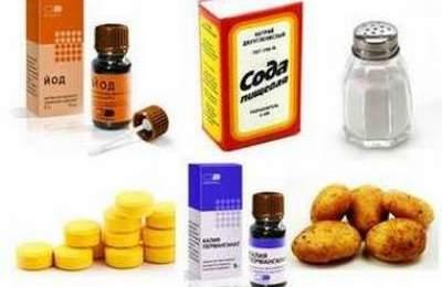 мирамистин при боли в горле у грудничков