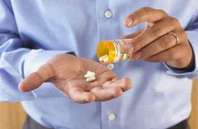 Таблетки при острой форме