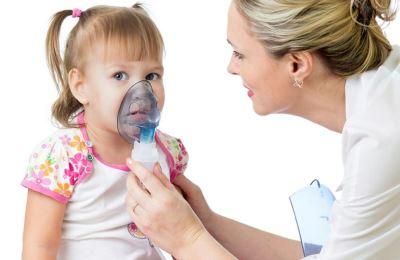 Устранение болей у ребенка