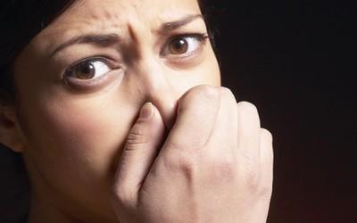 Зловония из носа
