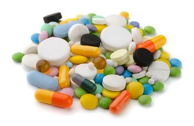 Таблетки от болезни