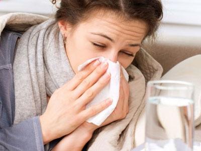 Ринит и грипп