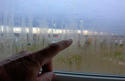 Влажный воздух