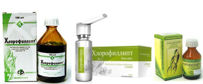 хлорофилиппт