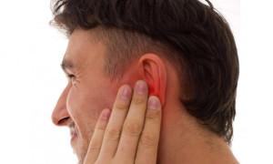 Механическая травма уха