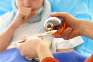 лечение бронхита