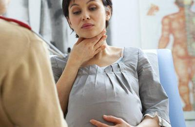 Беременность и промывание