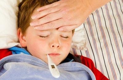 Как ухаживать при инфекции