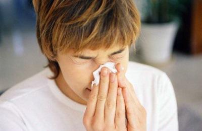 Аллергические реакции на компоненты
