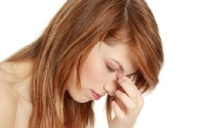 Боль в носоглотке