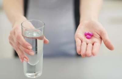 Как пить лекарства при болях