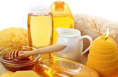 Мед при устранении болезни