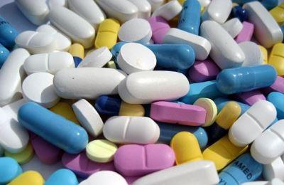 Медикаментозное устранение