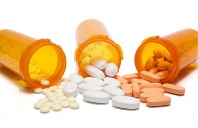 Медикаменты при патологии