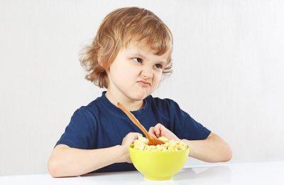 Регулирования питания
