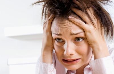 Стрессовые ситуации