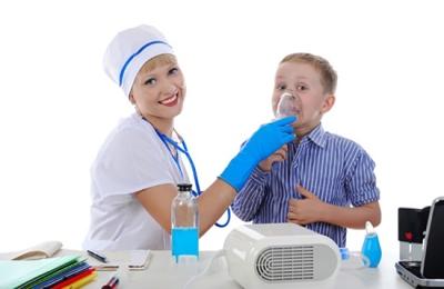 Устранение болезни у ребенка