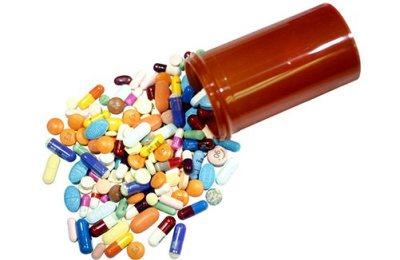 Устранение медикаментами