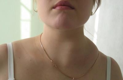 Воспалительные процессы на шее