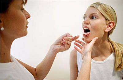 Заболевания носоглотки