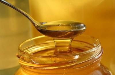 Медовые капли