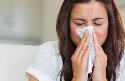 Заложенность носовых пазух