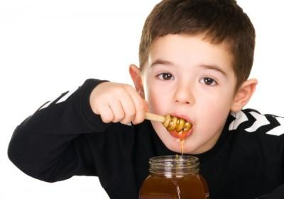 Ест мед