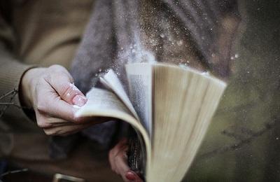 Библиотечная пыль