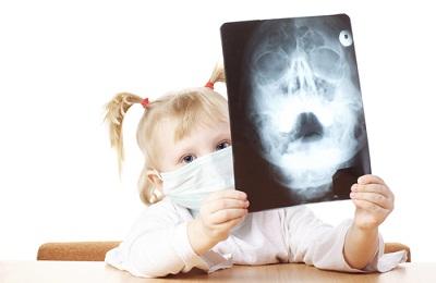 Болезнь у детей