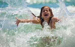 переохлаждение при купании в водоеме