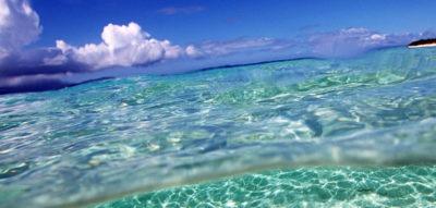 морская вода