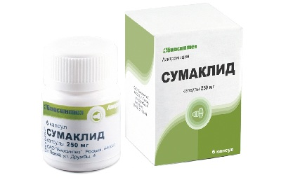 Сумаклид